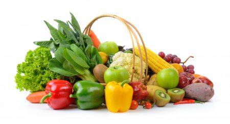 Bệnh đục thủy tinh thể và cách chữa trị bằng rau quả