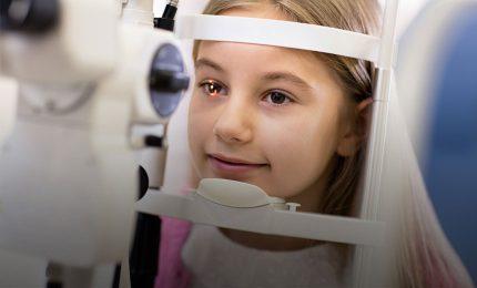Phẫu thuật trị đục thủy tinh bẩm sinh ở trẻ